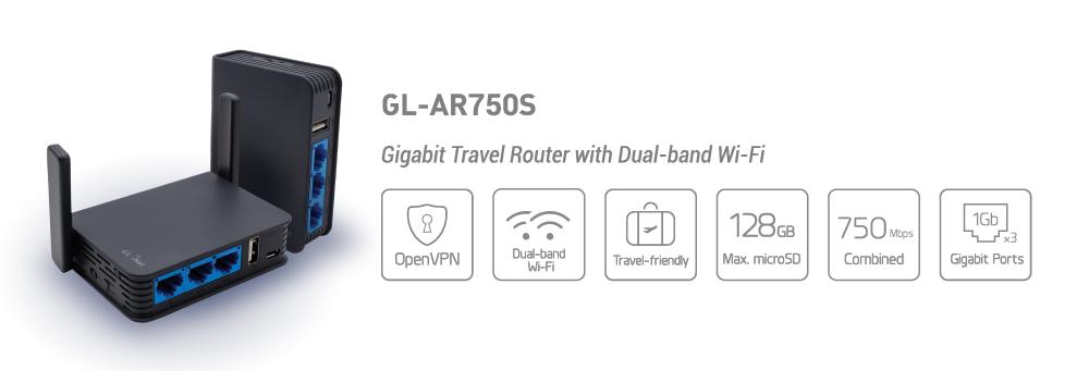 GL-AR750S