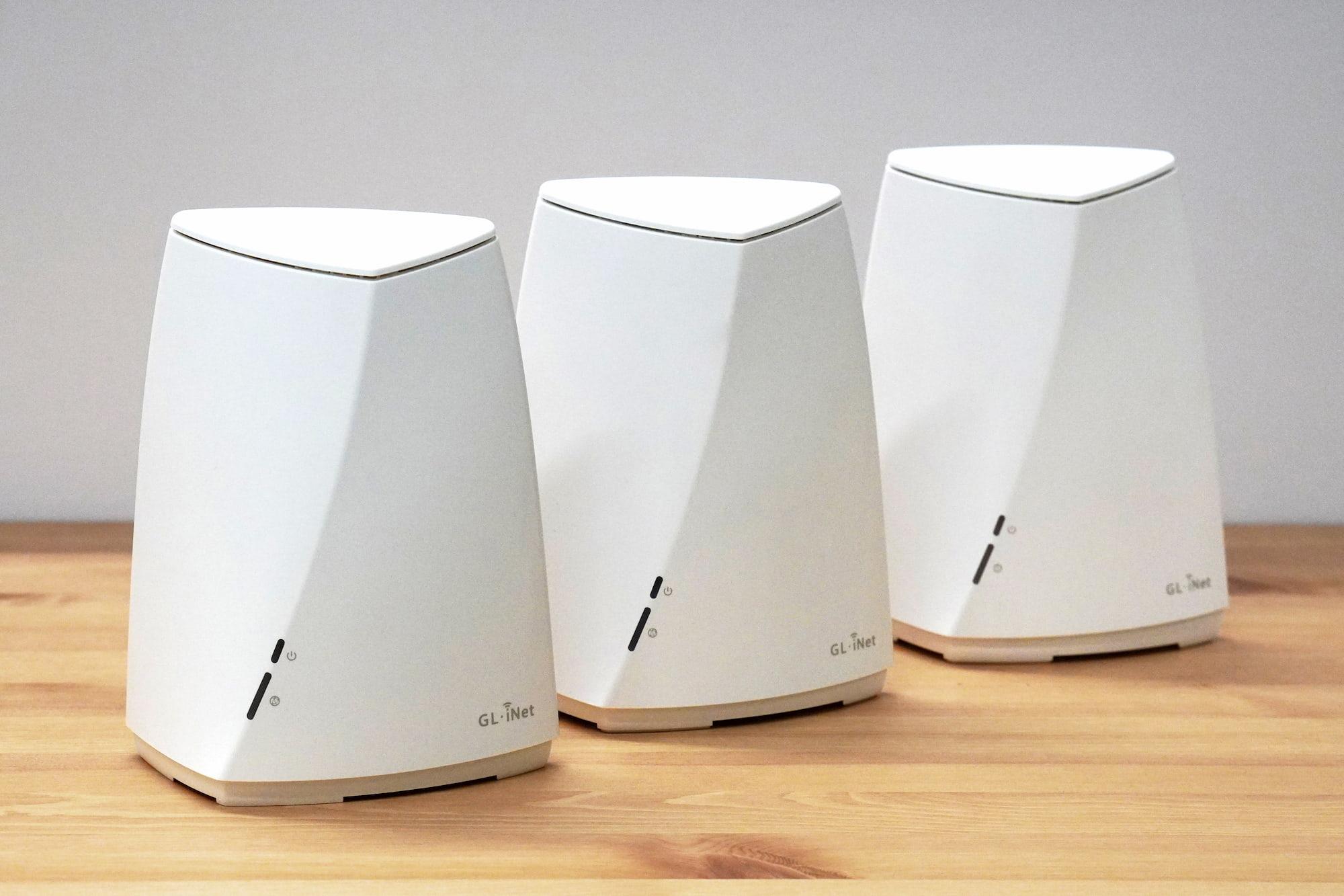 GL.iNet Velica Home Mesh Router