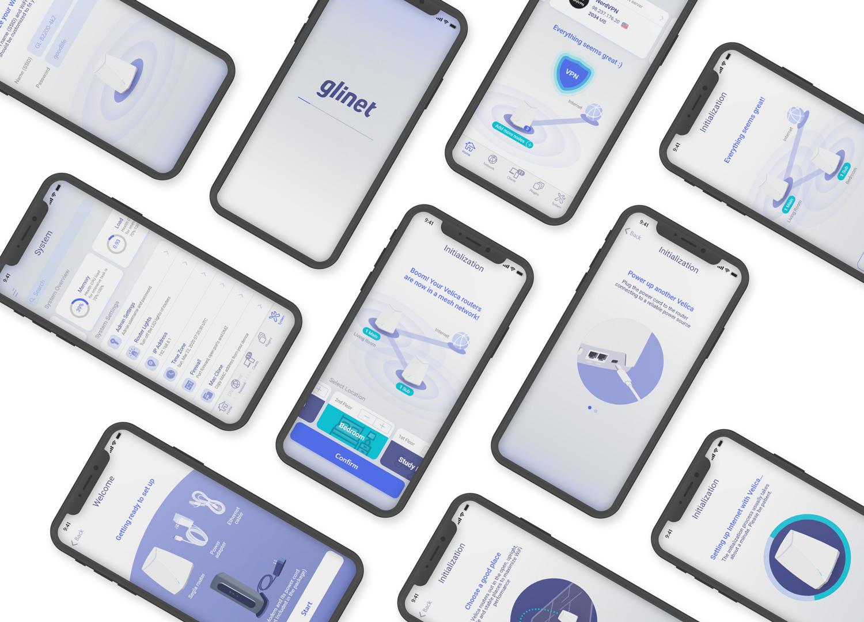 GL.iNet App
