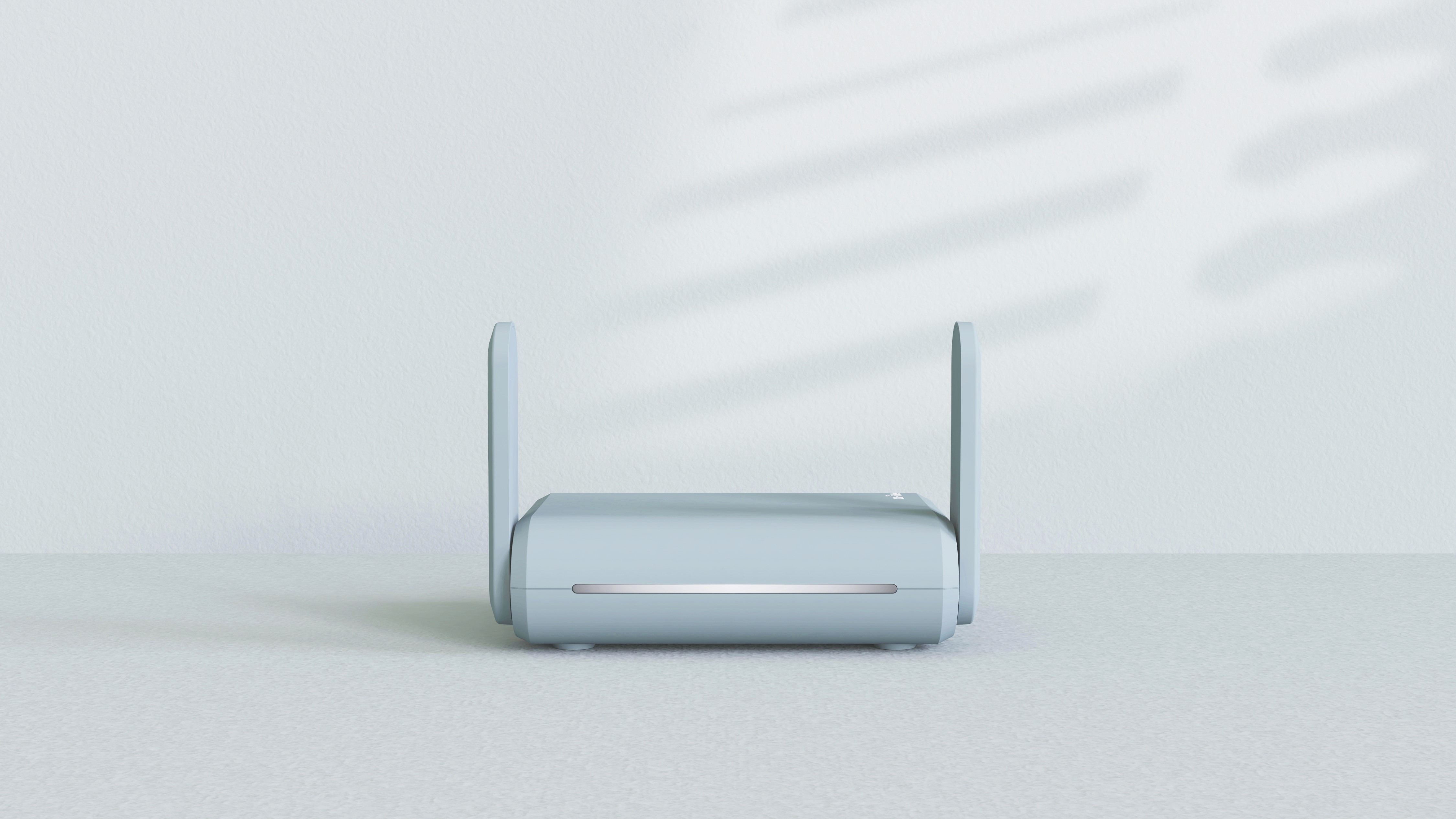GL.iNet Beryl Small and Powerful Travel Router