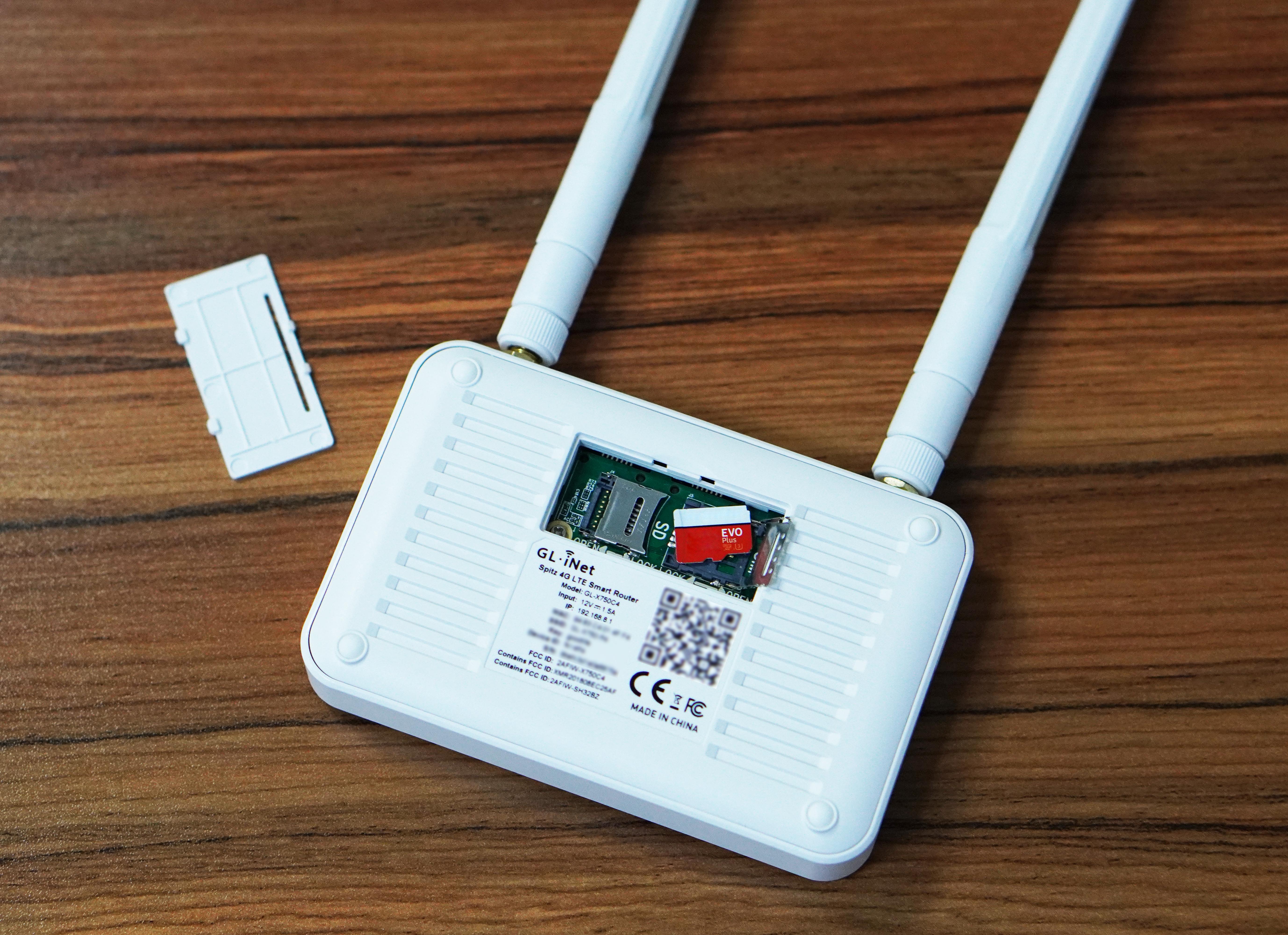 GL.iNet GL-X750V2