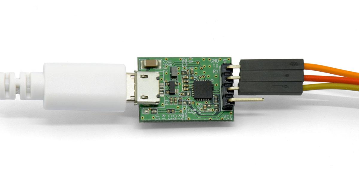 UART Serial - GL iNet Docs