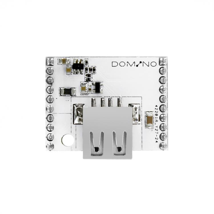 Single USB board