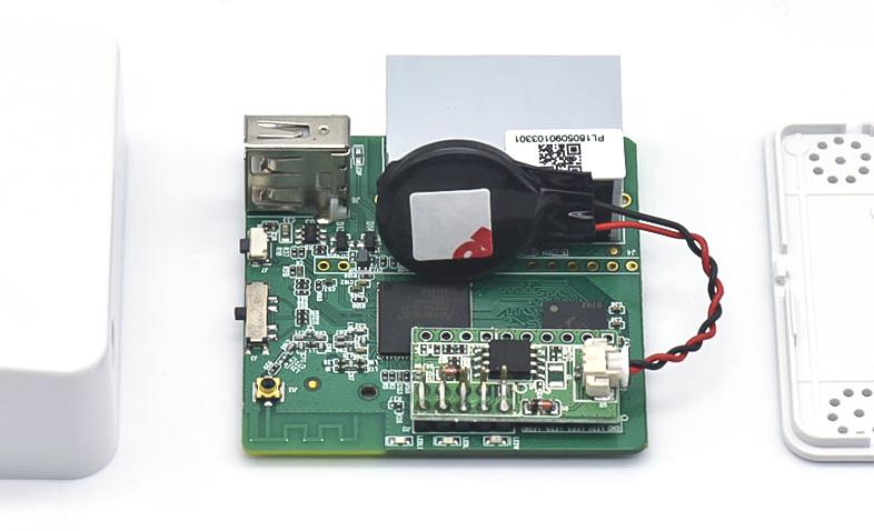 gl-ar150 use RTC module