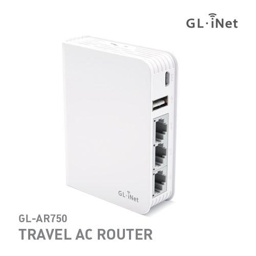 GL-AR750